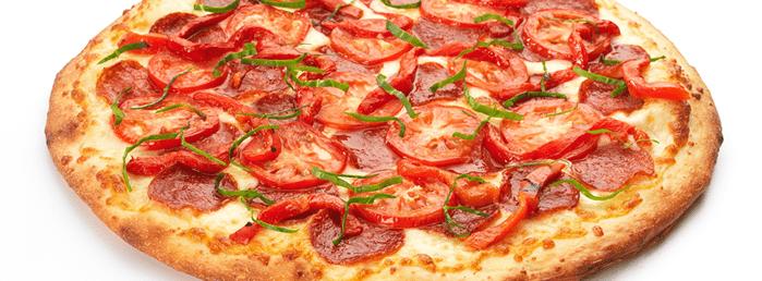 pizza jeff orange