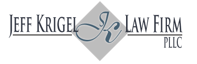 Jeff Krigel Law Firm