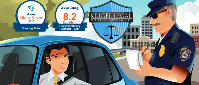 Tulsa Speeding Ticket Attorney