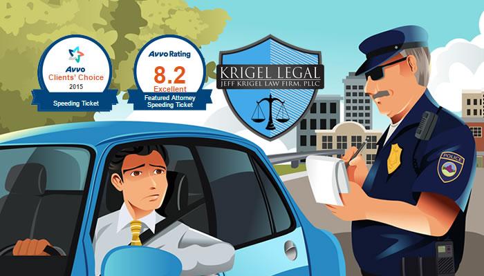 Jeff Krigel Law Firm Tulsa Speeding Ticket Attorney ...